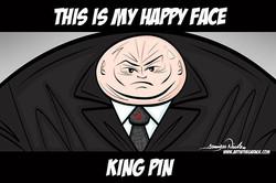4-14-19 King Pin