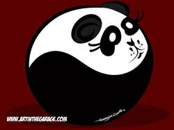 12-18-16 Zen Panda