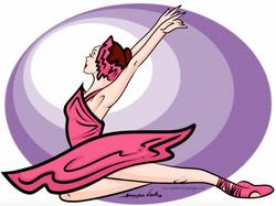 8-25-15 Ballerina