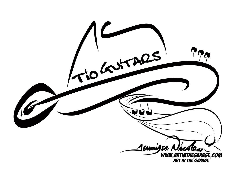 12-19-20 Tio Guitars Logo