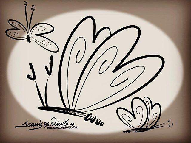 4-15-17 Butterflies