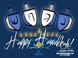 12-10-20 Happy Hanukkah