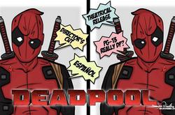 6-14-19 Deadpool
