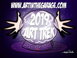 12-20-18 Art Trek 2019 Coming Soon