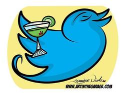 8-24-16 Don't Tweet & Drink
