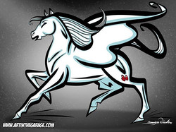 5-31-18 Pegasus.
