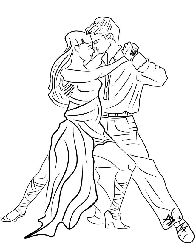 6-6-13 Dancers