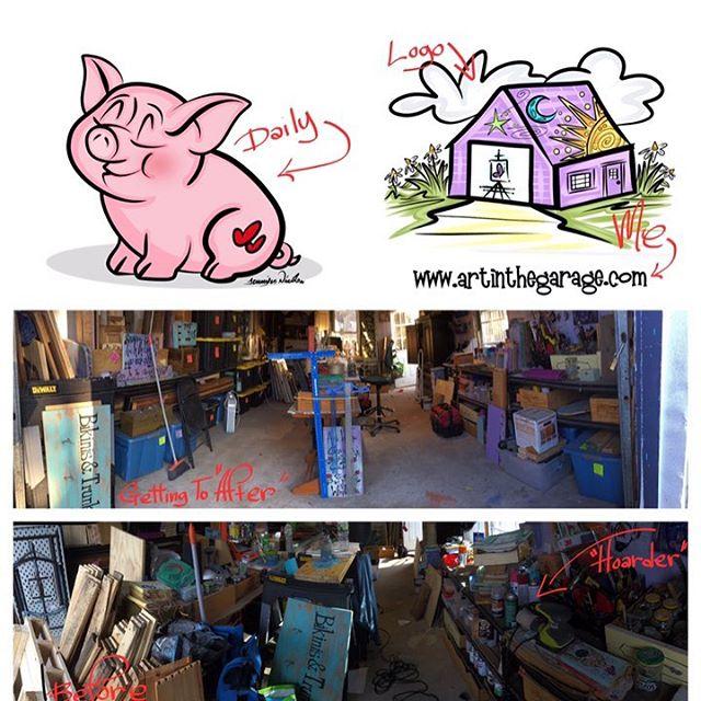 2-24-17 Cute Little Piggy