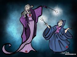 2-22-19 Fairy Godmothers
