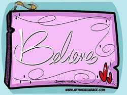 9-29-16 Believe