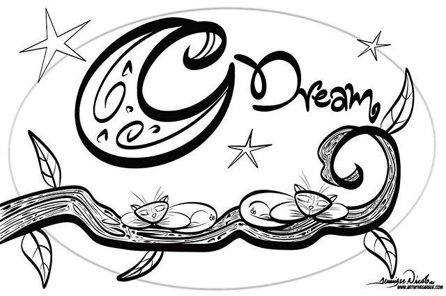 4-8-19 Dream