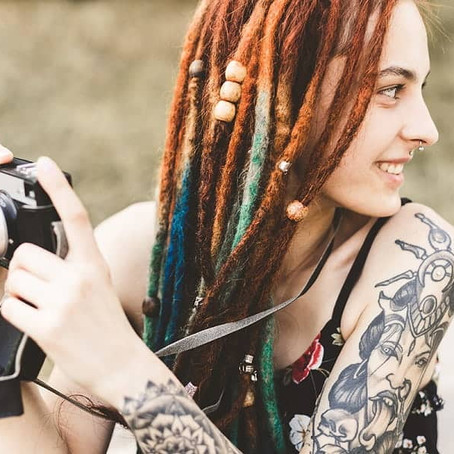 How to Fix Dreads with Little Damages