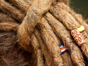 Simple Steps to Make Natural Dreadlocks For Any Hair Type Without Using Products.