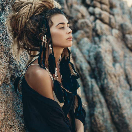 How to Get Rid of Itchy Scalp with Dread Locks