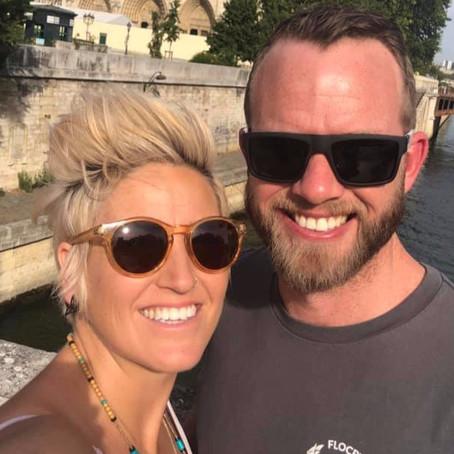 Ellie's Dreadlocks Journey - My Story