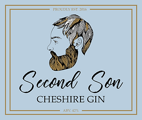 second son cheshire gin