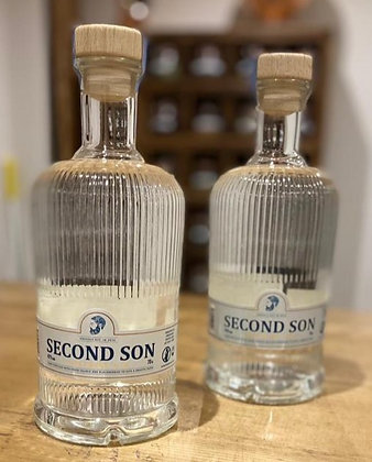 Second Son Cheshire Gin 70cl