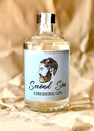Second Son Gin