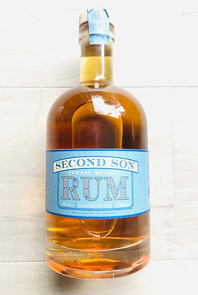 Powder Monkey Spiced Rum 70cl