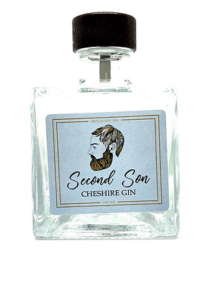 Second Son Cheshire dry 20cl