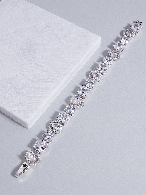 Dana Assorted Stone Bracelet