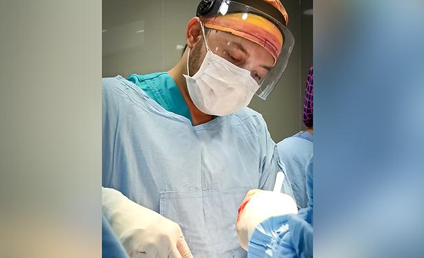 Doctor Octavio Cubas Clinic Light.png