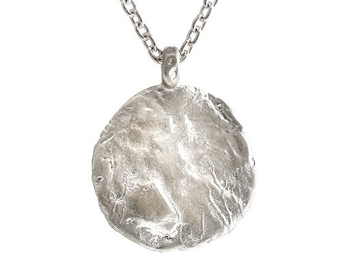 Western Wall Necklace (small)