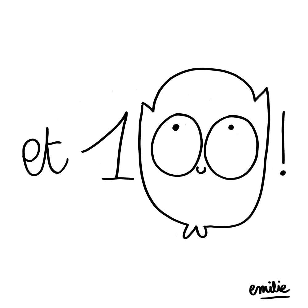 Nomadchik- Et 100 - Réussite de la campagne Ulule - Objectifs atteints en 15 jours