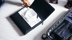 L'art de faire sa valise
