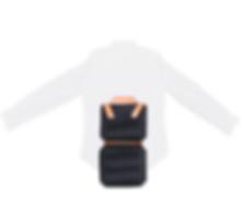 Nomadchik - Plier sa chemise avec la Boîte à chemise et le Roule-chemise de Nomadchik