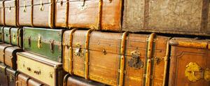Nomadchik - Les 6 conseils indispensables pour préparer vos bagages - Valises et malles