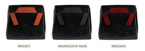 Nomadchik - 3 nouvelles couleurs de cuir pour la Boîte à Chemise