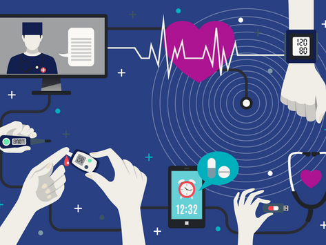 4 Operational Strategies to Consider for Connected Health Devices