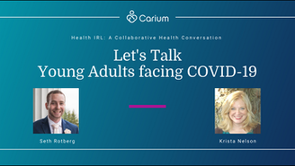 Young Adults Facing COVID-19
