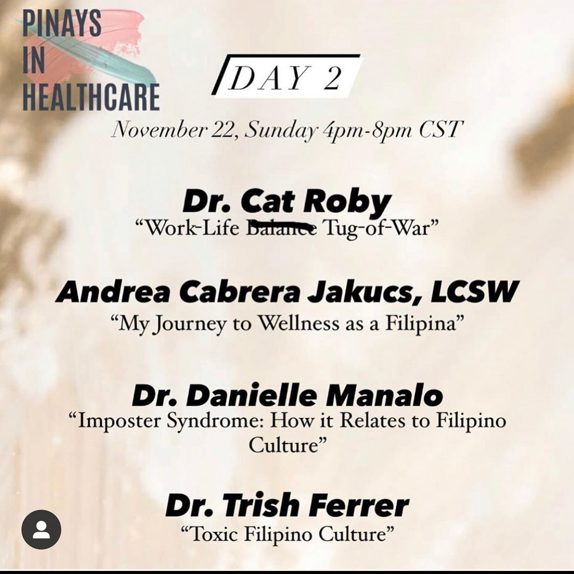 Pinays in Healthcare