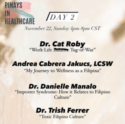 Pinays in Healthcare Summit
