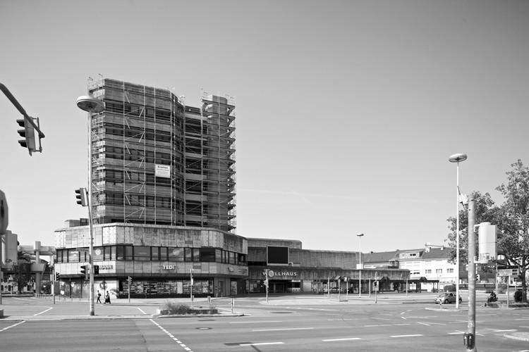 Wollhauszentrum 2016