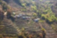 From Swanta to Paudwar, Annapurna-Dhaulagiri Community Trail, Nepal