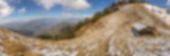 Hampal Pass, Trekking from Nangi to Mohare Danda, Annapurna-Dhaulagiri Community Trail, Nepal