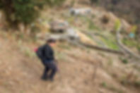 From Khopra Danda to Swanta, Annapurna-Dhaulagiri Community Trail, Nepal