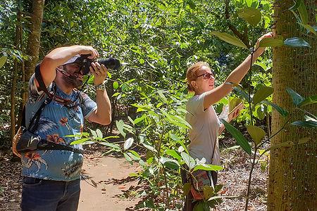 Maganga Spice Farm Tour | Zanzibar | Shots and Tales