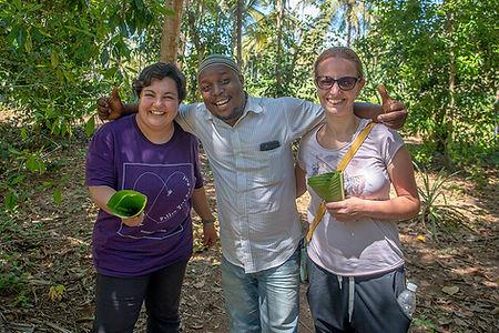 Ali Baba | Maganga Spice Farm Tour | Zanzibar | Shots and Tales