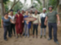 Kiboko Lodge Team | Arusha | Tanzania | Shots and Tales