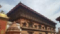 55 window palace, Bhaktapur, Nepal