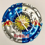 Red bull gives you wings! More stock for