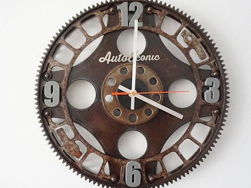 Starter Ring Clock