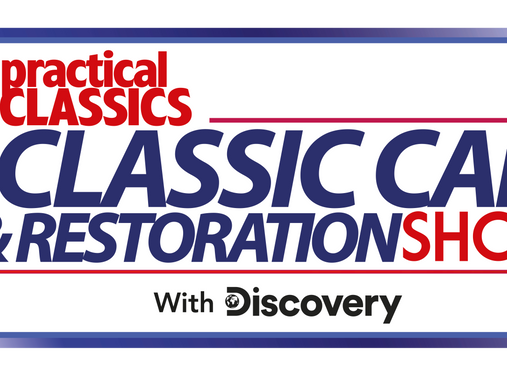 Practical Classics Car Show is almost here!!!!!