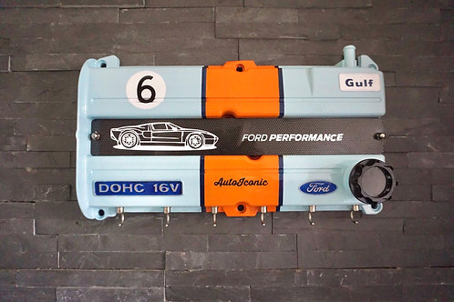 Ford Rocker Cover Coat Hook