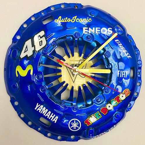 Rossi Clock
