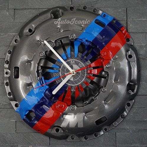 BMW M sport Clock